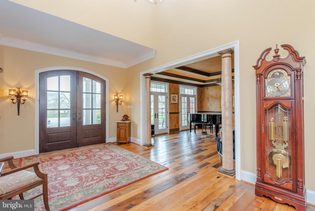 Foyer - 5222 SWEET MEADOW LN, CLARKSVILLE