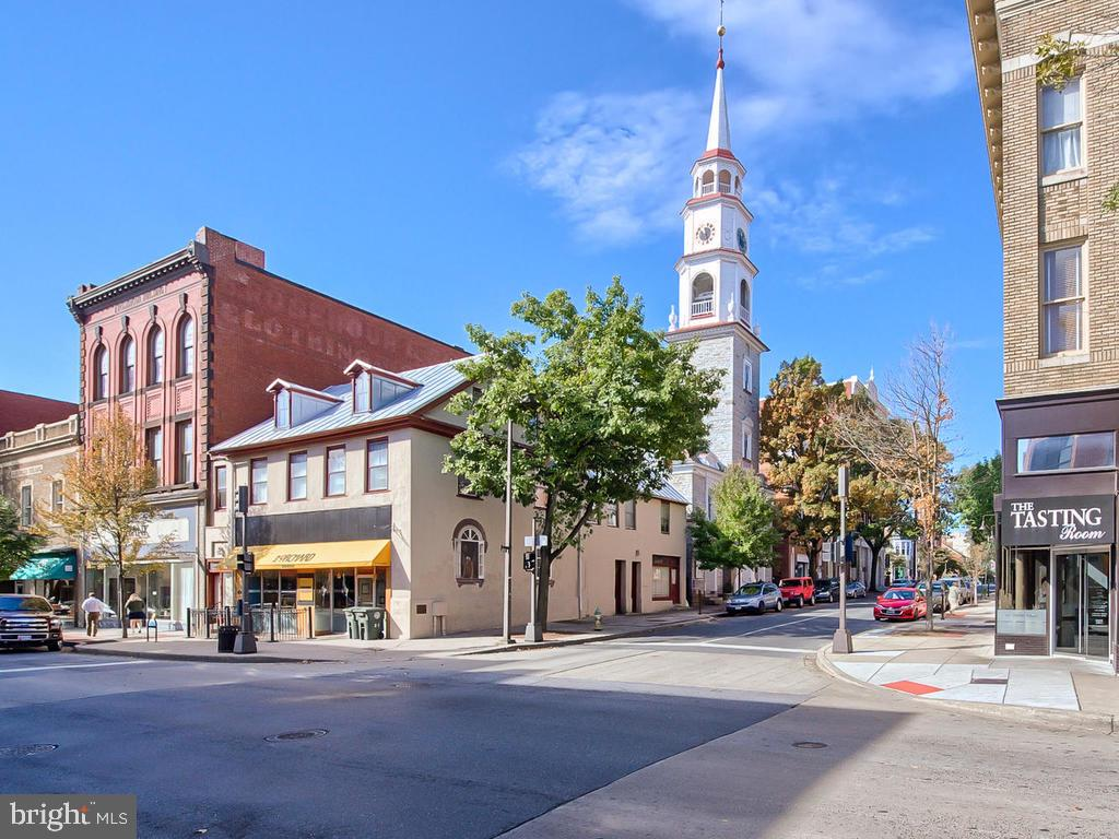 Downtown Frederick - 138 E 5TH ST, FREDERICK
