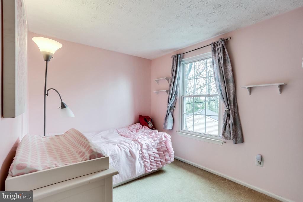 Bedroom 2 - 7924 BUTTERFIELD DR, ELKRIDGE