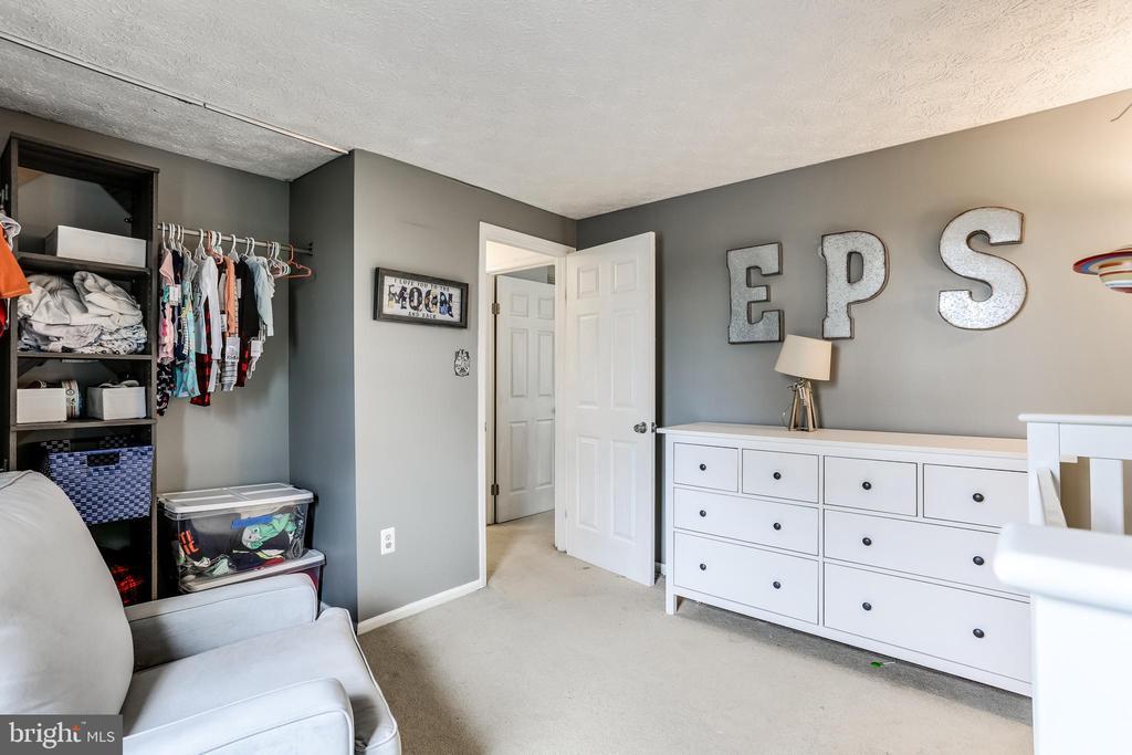 Bedroom 3 - 7924 BUTTERFIELD DR, ELKRIDGE