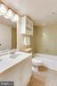 Additional Guest Access to Bathroom - 3800 FAIRFAX DR #1512, ARLINGTON