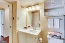 Bathroom - 3800 FAIRFAX DR #1512, ARLINGTON