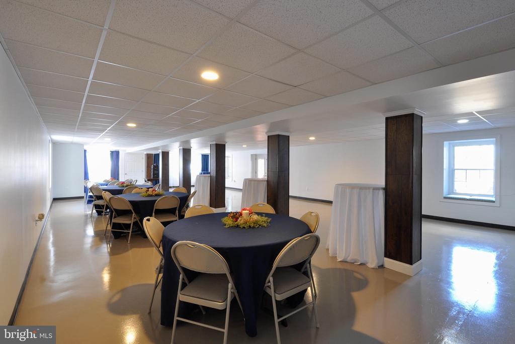 Great Room - 10636 CATHARPIN RD, SPOTSYLVANIA