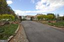 Extensive hardscapes and expert landscaping - 10636 CATHARPIN RD, SPOTSYLVANIA