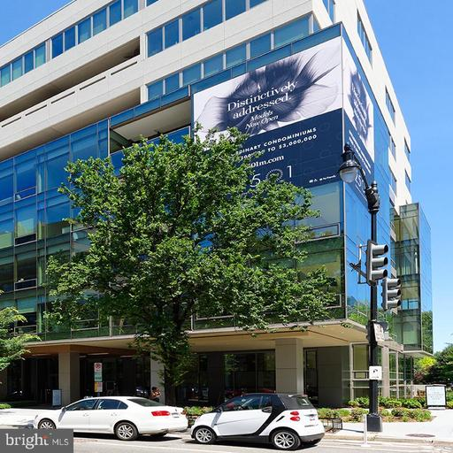 2501 M ST NW #502
