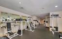 Fitness room - 9480 VIRGINIA CENTER BLVD #329, VIENNA