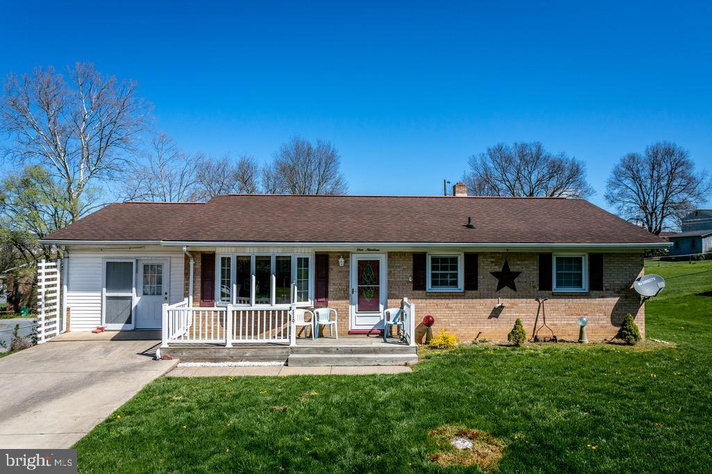 Single Family Homes voor Verkoop op Broadway, Virginia 22815 Verenigde Staten