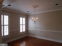 Living Room - 146 PRINCE GEORGE ST, ANNAPOLIS