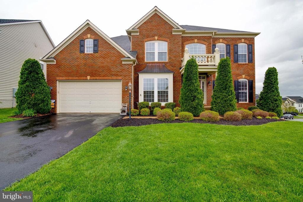 Welcome to 32 Palisades Drive Stafford, Va. - 32 PALISADES DR, STAFFORD