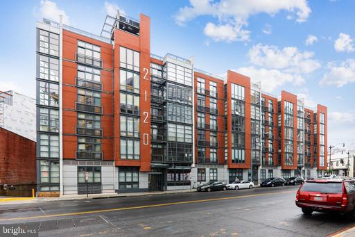 2120 VERMONT AVE NW #15
