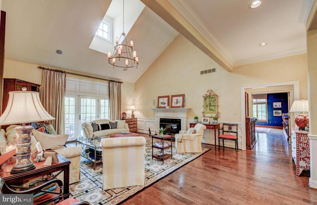 Great Room - 10807 GREENSPRING AVE, LUTHERVILLE TIMONIUM
