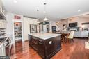 All the upgrades. Amazing pantry. - 4736 OLD MIDDLETOWN RD, JEFFERSON