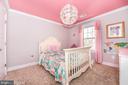 Bedroom 2. - 4736 OLD MIDDLETOWN RD, JEFFERSON