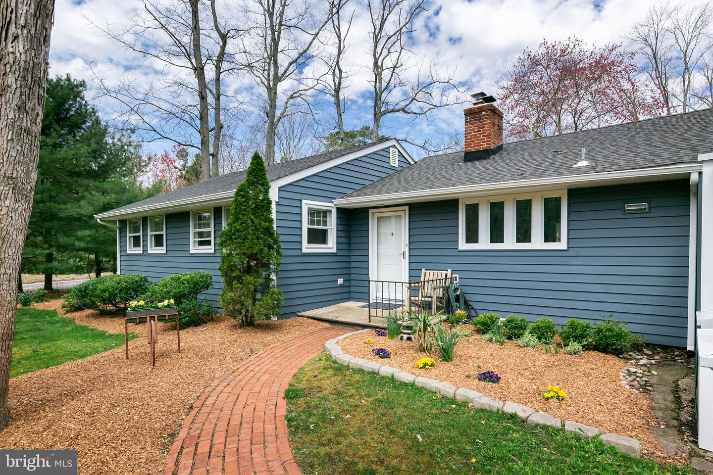 Single Family Homes for Sale at Medford Lakes, New Jersey 08055 United States