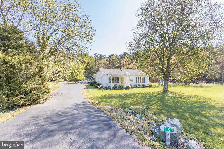 Single Family Homes のために 売買 アット Lancaster, バージニア 22503 アメリカ