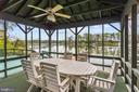Screened Crab Shack - 1128 ASQUITH DR, ARNOLD