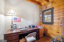 HOME OFFICE - 34876 PAXSON RD, ROUND HILL