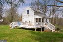 GUEST HOUSE OR POSSIBLE RENTAL (SOLD AS IS) - 34876 PAXSON RD, ROUND HILL