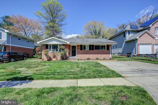 421 RITCHIE PKWY