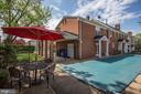 Expansive Patio and In-ground Pool - 1301 19TH RD S, ARLINGTON