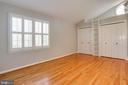 Bedroom #3 - 1301 19TH RD S, ARLINGTON