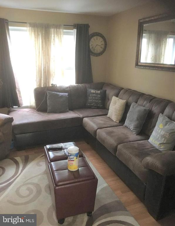 Living Room - 18124 METZ DR, GERMANTOWN