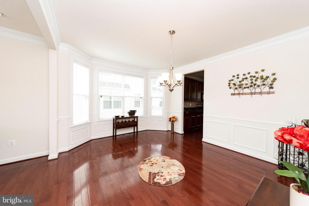 Beautiful Bay Window - 812 MORAN DR, ANNAPOLIS