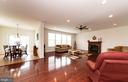Large Living Area - 812 MORAN DR, ANNAPOLIS