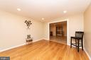 Beautiful Hardwood Floors Throughout - 812 MORAN DR, ANNAPOLIS