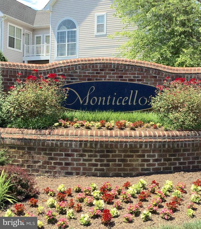Welcome to Monticello - 812 MORAN DR, ANNAPOLIS