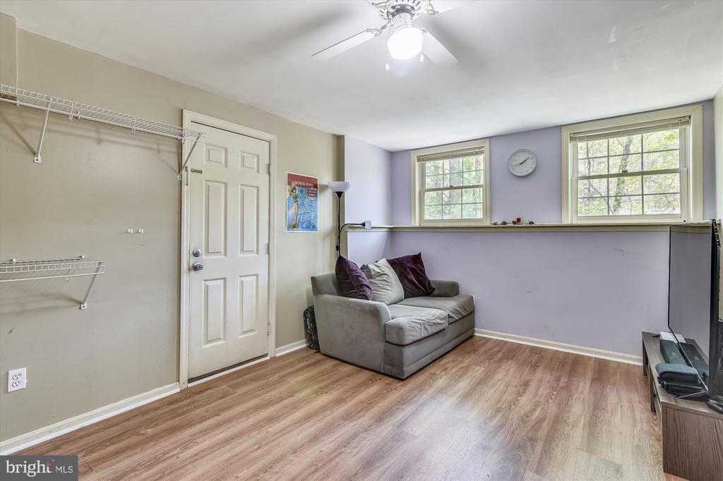 Lower level 5th bedroom - 2026 FARRAGUT DR, STAFFORD