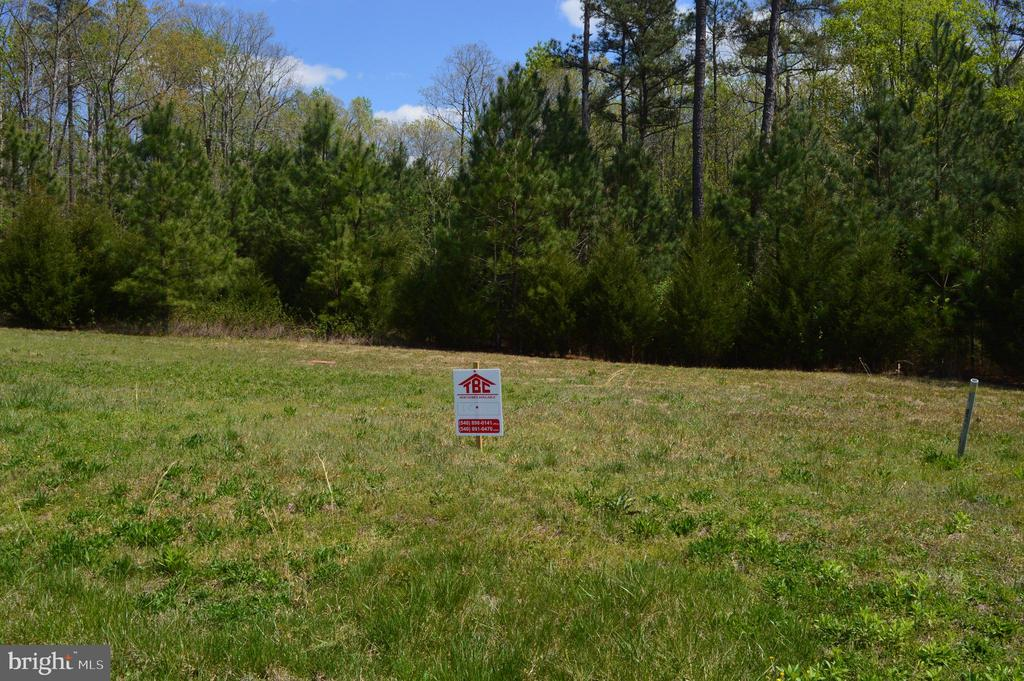 Premium Lot 36 backs to woods - 18024 COOLIDGE LN, BOWLING GREEN