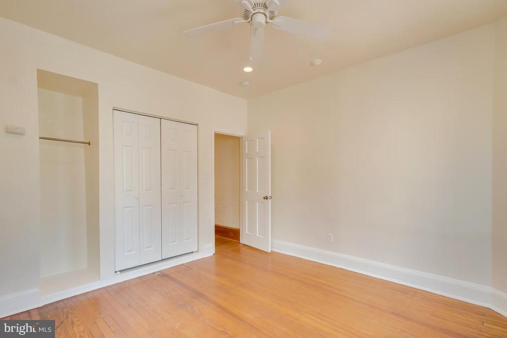3rd Bedroom - 1827 S ST NW, WASHINGTON