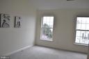 Master bedroom - 13004 ROSEBAY DR #1704, GERMANTOWN