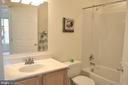 Bath room - 13004 ROSEBAY DR #1704, GERMANTOWN