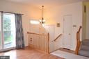 Foyer - 13004 ROSEBAY DR #1704, GERMANTOWN