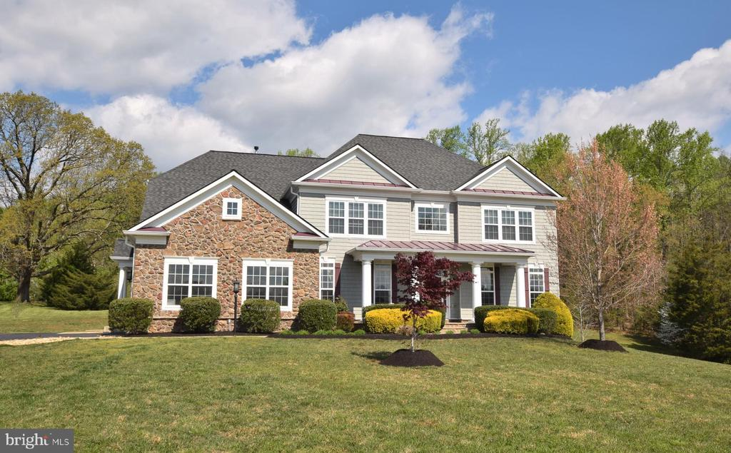 Front of Home - 60 SNAPDRAGON DR, STAFFORD