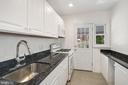 Kitchen - 1 - 4344 F ST SE, WASHINGTON