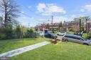 Front Yard - 4344 F ST SE, WASHINGTON