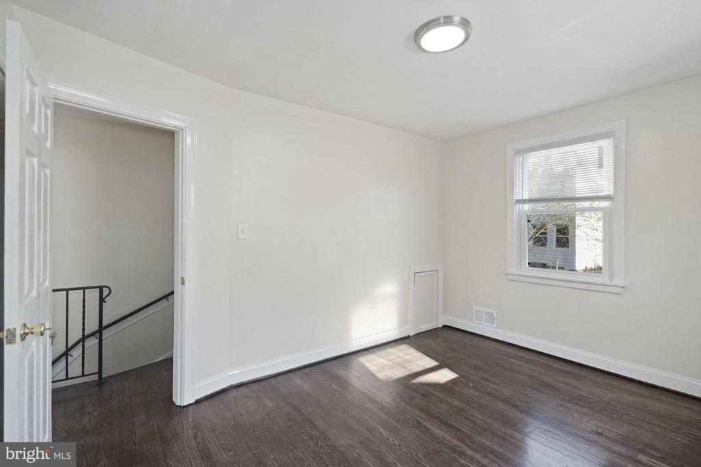 Mater Bedroom - 4344 F ST SE, WASHINGTON