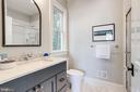 Fulle Bath for Main Floor Flex Room - 4514 25TH RD N, ARLINGTON