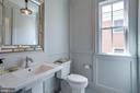 First Floor Powder Room - 4514 25TH RD N, ARLINGTON