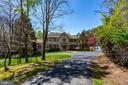Private Drive, Plenty of Parking - 7780 KELLY ANN CT, FAIRFAX STATION