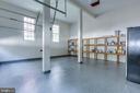 Spacious Garage, 2nd Refrigerator Conveys - 7780 KELLY ANN CT, FAIRFAX STATION