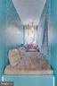 Spacious Third Bedroom, w/ Alcove - 7780 KELLY ANN CT, FAIRFAX STATION
