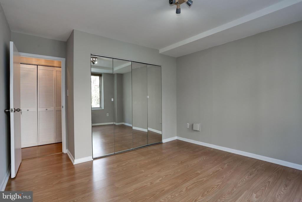 Bedroom - 922 24TH ST NW #104, WASHINGTON