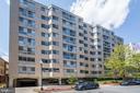 Exterior - 922 24TH ST NW #104, WASHINGTON
