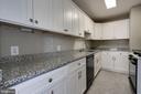 Kitchen - 922 24TH ST NW #104, WASHINGTON