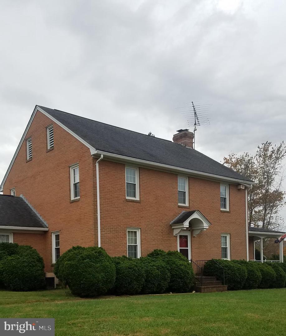 Single Family Homes のために 売買 アット Front Royal, バージニア 22630 アメリカ