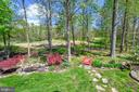 Over the river and to the woods...love the bridges - 42 LIGHTFOOT DR, STAFFORD